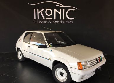 Achat Peugeot 205 Rallye Occasion