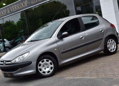 Peugeot 206 1.1i X-Line