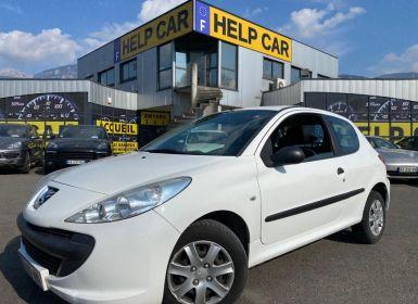 Vente Peugeot 206 1.4 HDI FAP GENERATION 3P Occasion