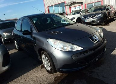 Peugeot 206 1.4 HDI TRENDY 5P Occasion