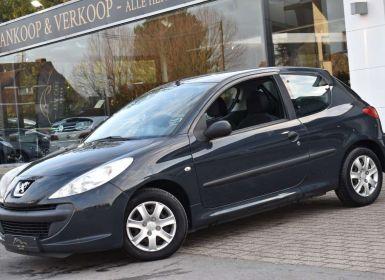Peugeot 206 1.4HDi 206+Trendy