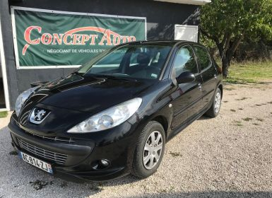 Vente Peugeot 206+ 1.4 HDI TRENDY Occasion