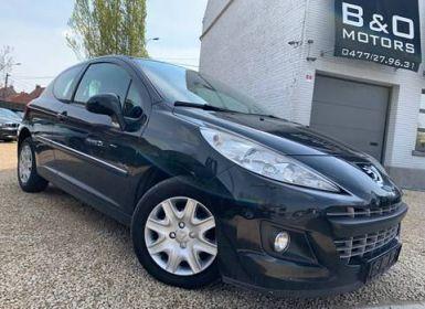 Achat Peugeot 207 1.4 54 KW Tendance,AIRCO,,LEZ ok,GARANTIE Occasion