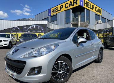 Peugeot 207 1.4 HDI 3P Occasion