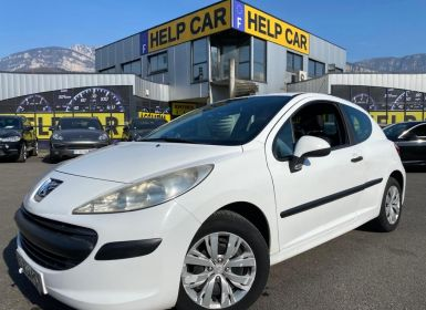 Achat Peugeot 207 1.4 HDI 70 FAP PACK CD CLIM Occasion