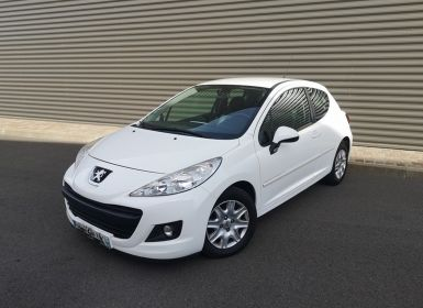Achat Peugeot 207 1.4 HDI 70 URBAN MOVE Occasion