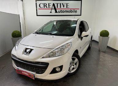Vente Peugeot 207 1.4 HDi 70ch FAP Urban Move Occasion