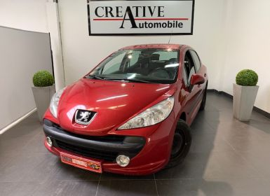 Vente Peugeot 207 1.4 HDi 70ch Trendy 89000 KMS Occasion