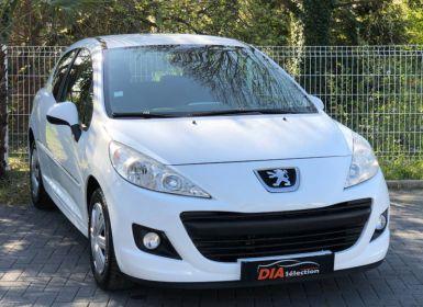 Achat Peugeot 207 1.4 HDI FAP BLUE LION 3P Occasion