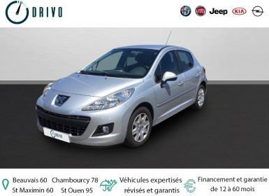 Vente Peugeot 207 1.4 HDi FAP Business Pack 5p Occasion