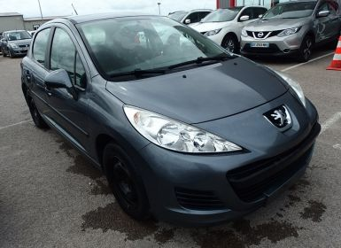 Peugeot 207 1.4 HDI70 ACTIVE 5P Occasion