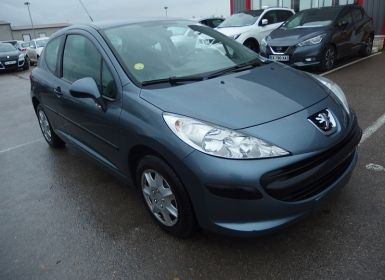 Acheter Peugeot 207 1.4 STYLE 3P Occasion