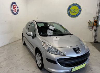 Achat Peugeot 207 1.4 TRENDY 3P Occasion