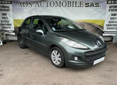 Vente Peugeot 207 1.4 VTI 16V 95CH Premium Occasion