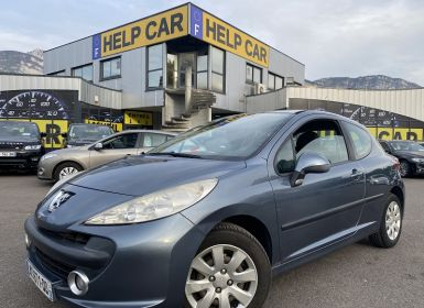 Vente Peugeot 207 1.4 VTI 16V PREMIUM 3P Occasion