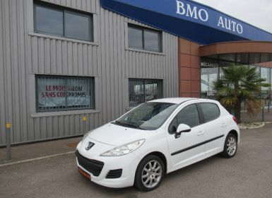 Achat Peugeot 207 1.4e 75ch Active Occasion