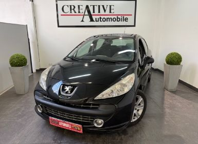 Vente Peugeot 207 1.6 HDi 110 CV 139 000 KMS Occasion