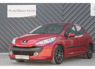Vente Peugeot 207 1.6 HDi 16v 90ch Garantie Occasion