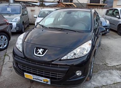 Peugeot 207 1.6 hdi 70 urban move Occasion