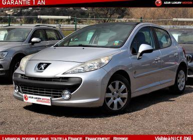 Peugeot 207 1.6 HDI EDITION 64 90 CV 5 PORTES Occasion