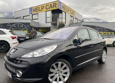 Vente Peugeot 207 1.6 HDI110 FELINE FAP 5P Occasion