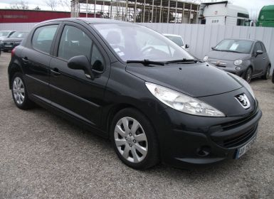 Achat Peugeot 207 1.6 HDI90 SPORT 5P Occasion