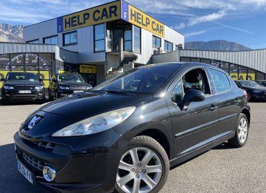 Vente Peugeot 207 1.6 VTI 16V FELINE 5P Occasion