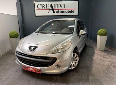 Vente Peugeot 207 1.6e 110 CV 122 000 KMS Exécutive Occasion
