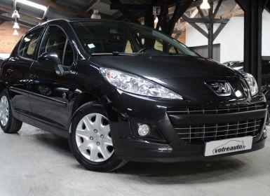 Vente Peugeot 207 (2) 1.4 HDI 70 FAP URBAN MOVE 5P Occasion