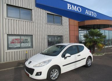 Achat Peugeot 207 AFFAIRE 1.6 HDI 92 FAP PACK CD CLIM Occasion