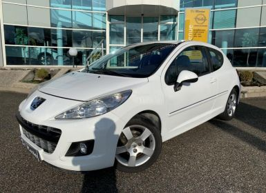 Achat Peugeot 207 AFFAIRE PACK CD CLIM 1.6 HDI 92 Occasion
