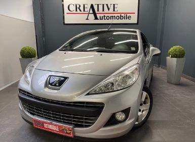 Peugeot 207 CC 1.6 HDi 112 CV 104 000 KMS Occasion