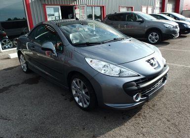 Vente Peugeot 207 CC 1.6 HDI110 SPORT FAP Occasion