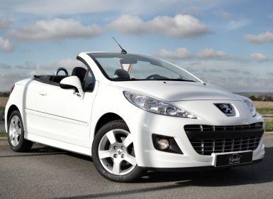 Vente Peugeot 207 CC FACELIFT 1.6 16v 120ch Occasion