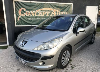 Voiture Peugeot 207 EXECUTIVE Occasion