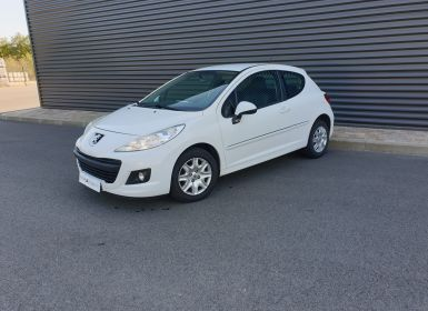 Peugeot 207 ii 2 1.4 75 access Occasion