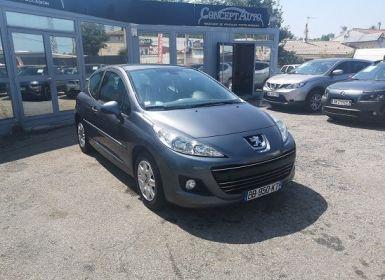 Vente Peugeot 207 PRENIUM Occasion