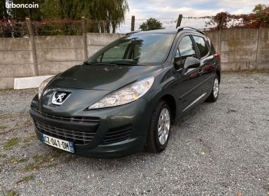 Peugeot 207 SW 1.6 HDI 90ch Occasion