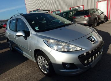 Peugeot 207 SW 1.6 HDI FAP BLUE LION URBAN MOVE Occasion