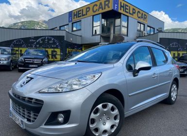 Vente Peugeot 207 SW 1.6 HDI FAP BUSINESS PACK Occasion