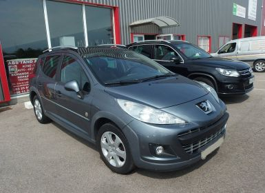 Peugeot 207 SW 1.6 HDI FAP OUTDOOR