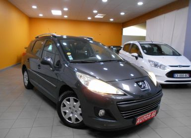 Vente Peugeot 207 SW 1.6 HDI90 ACTIVE Occasion