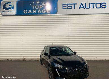 Vente Peugeot 208 100cv ACTIVE *DIESEL Occasion