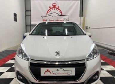 Vente Peugeot 208 1.2 82Cv Occasion