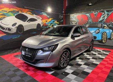 Vente Peugeot 208 1.2 PureTech 100ch Allure EAT8 / 2500kms / 06/2020 Occasion