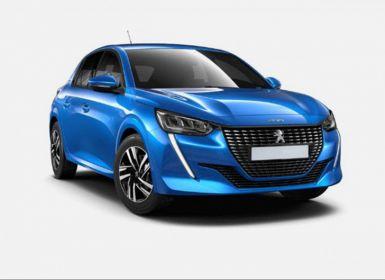 Vente Peugeot 208 1.2 PURETECH 100CH S&S ACTIVE Neuf