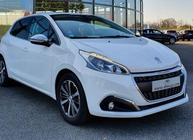 Voiture Peugeot 208 1.2 PURETECH 110CH ALLURE S&S 5P Occasion