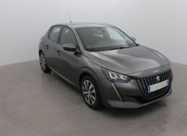 Vente Peugeot 208 1.2 PureTech 75 ACTIVE Occasion
