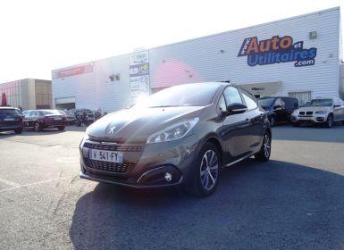Vente Peugeot 208 1.2 PURETECH 82CH ACTIVE 5P Occasion