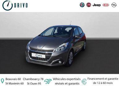 Vente Peugeot 208 1.2 PureTech 82ch E6.c Signature 5p Occasion